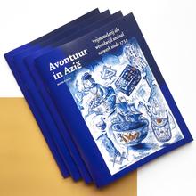 <cite>Avontuur in Azië: Vrijmetselarij als wereldwijd sociaal netwerk sinds 1734 </cite>– Andréa A. Kroon