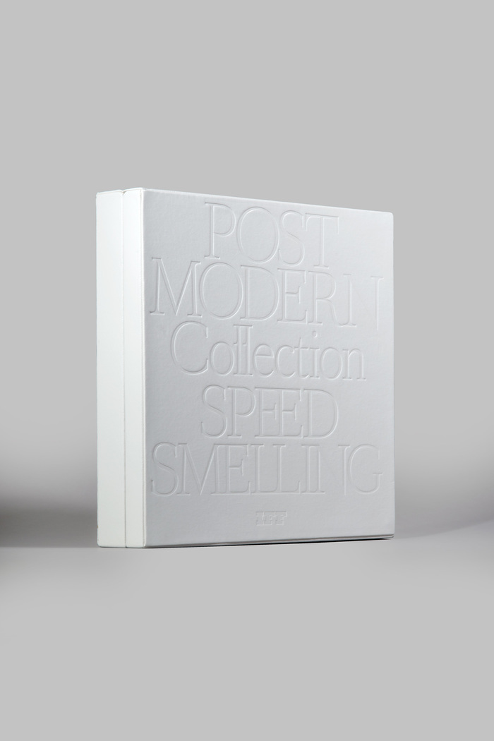 Post-Modern Collection: Speed Smelling 4