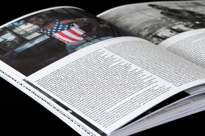 SUR. Revista de Fotolibros Latinoamericanos #1 8