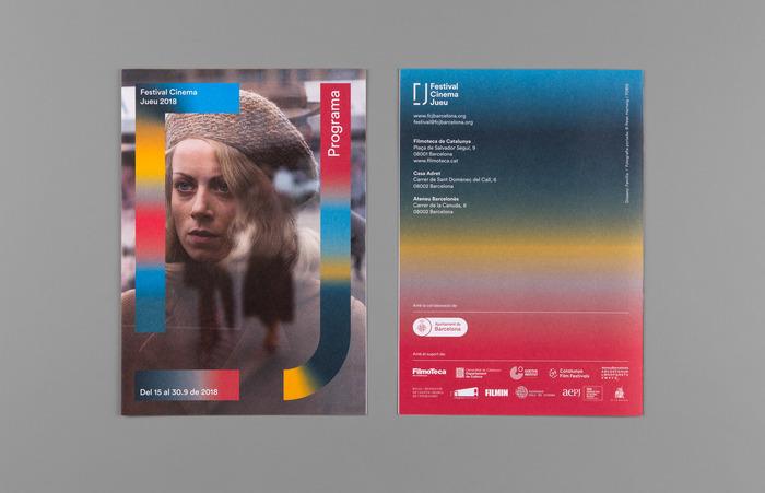 Barcelona Jewish Film Festival 10