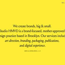 Studio HMVD