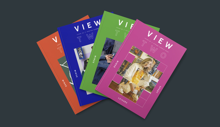 View Two magazine 2