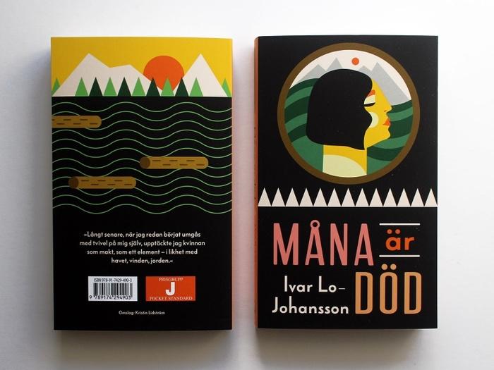 Klassiker book series, Albert Bonniers Förlag 4