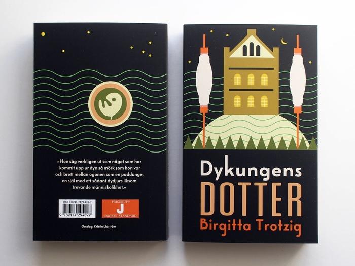 Klassiker book series, Albert Bonniers Förlag 6