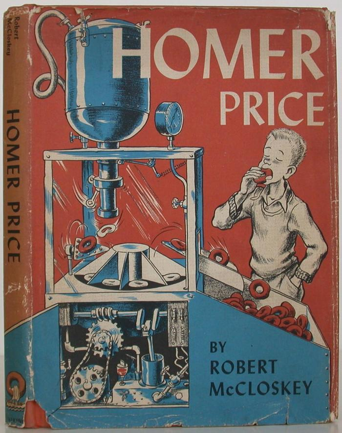 First edition by Viking, New York, October 1943.