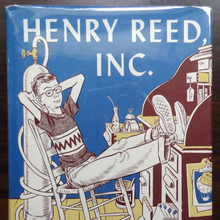 <cite>Henry Reed</cite> series, Viking