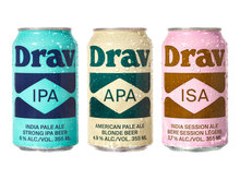 Drav beer