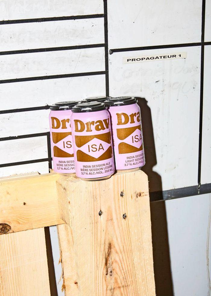 Drav beer 2