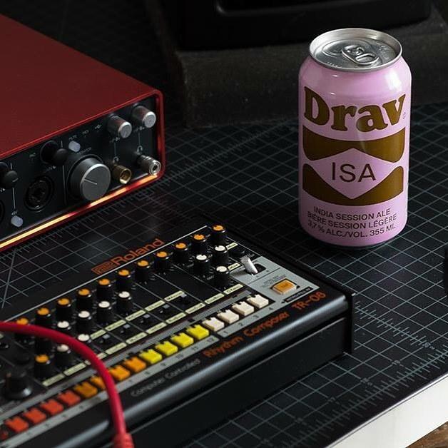 Drav beer 9