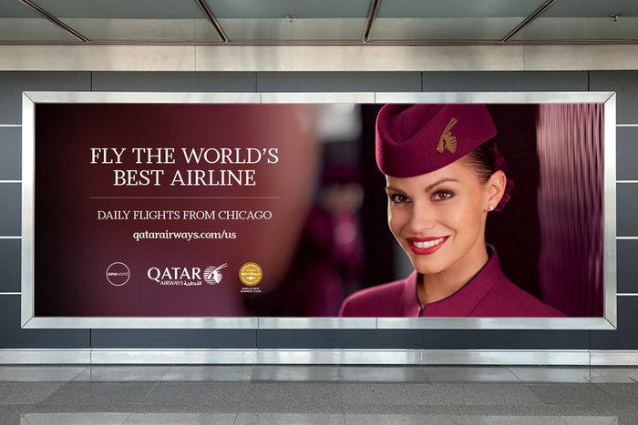 Qatar Airways (2008–2015) 1