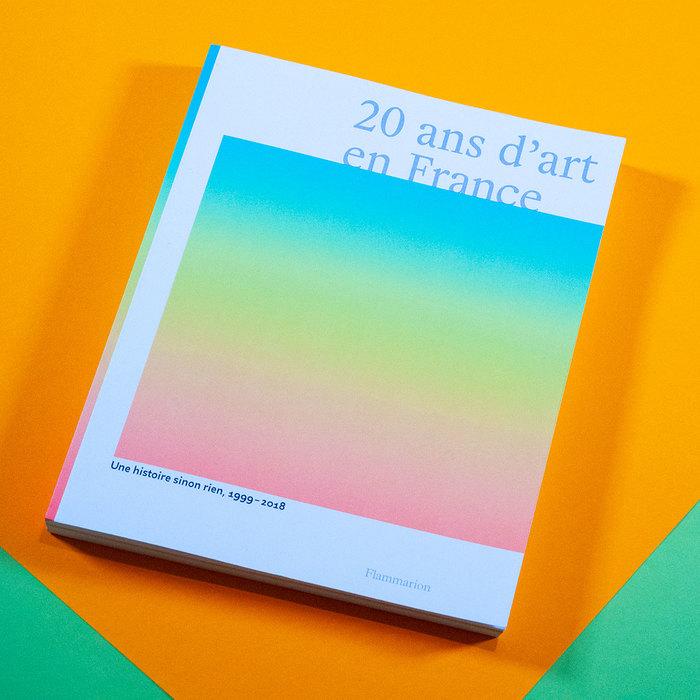 20 ans d'art en France 1