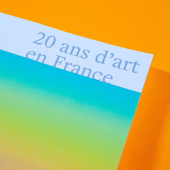 20 ans d'art en France 4
