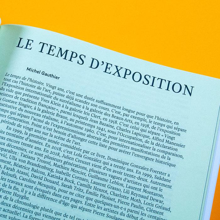 20 ans d'art en France 5