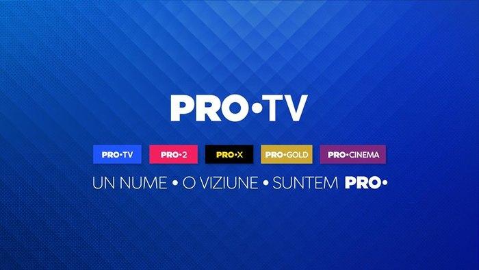 Pro TV Romania rebrand 2017 1