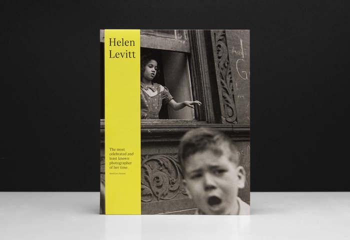 Helen Levitt, Kehrer Verlag 1
