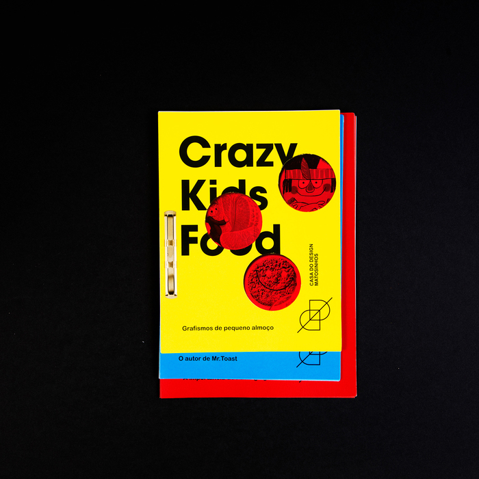 Crazy Kids Food 1