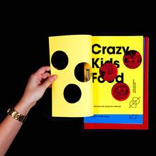 <cite>Crazy Kids Food</cite>