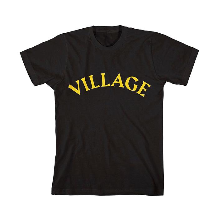 Jacob Banks – Village World Tour clothing 6