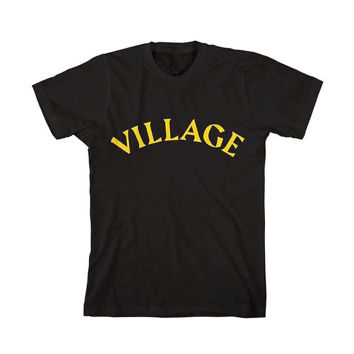 Jacob Banks – Village World Tour clothing 6