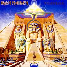 Iron Maiden – <cite>Powerslave</cite>