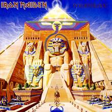 Iron Maiden – <cite>Powerslave</cite>