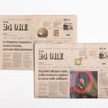 <cite>Il Sole 24 Ore</cite> (2018)