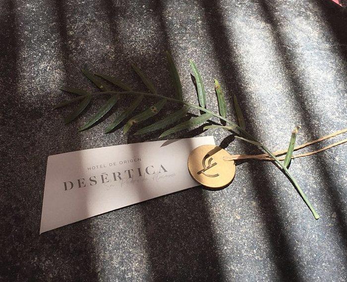 Desértica Hotel 13