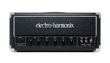 Electro-Harmonix logo