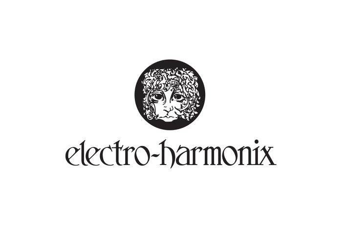 Electro-Harmonix logo 1