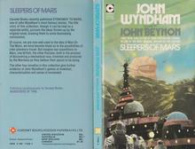 John Wyndham paperbacks (Coronet)