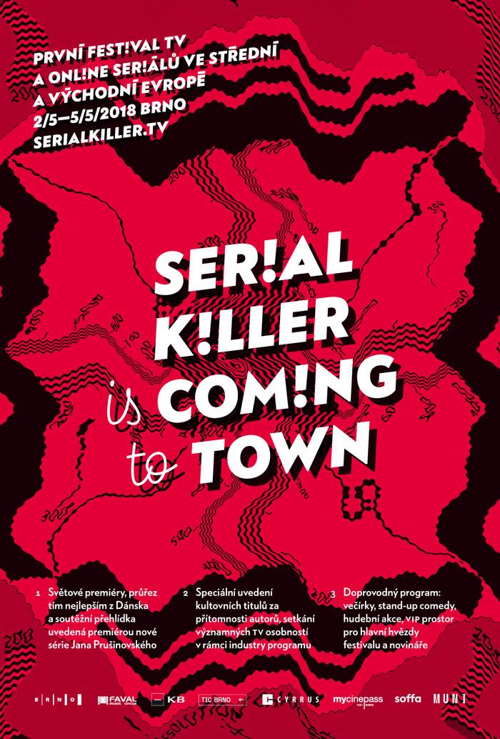 Serial Killer Festival 1
