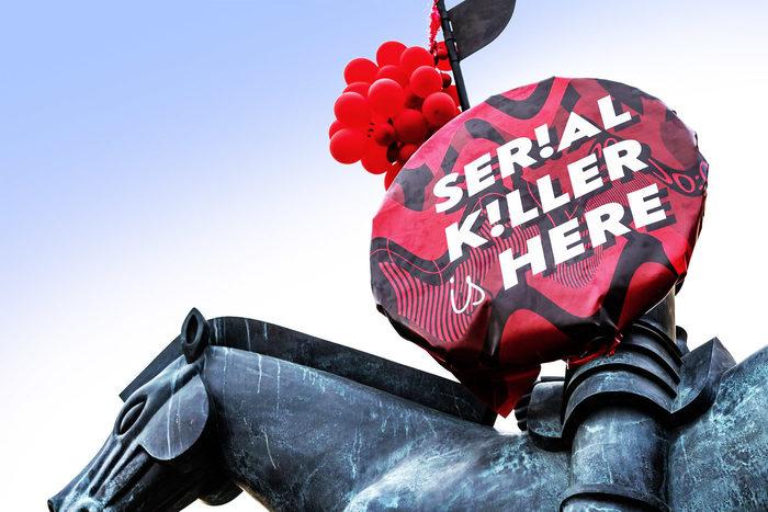 Serial Killer Festival 6