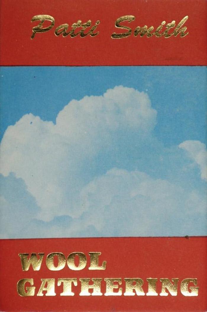 #45, Woolgathering by Patti Smith (1992)