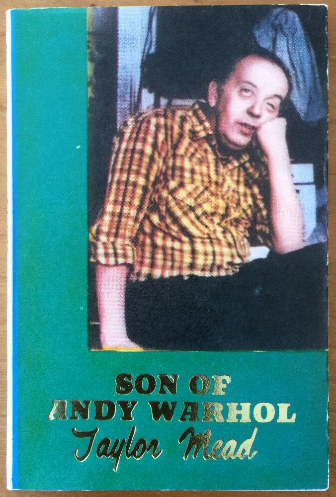 #4, Son of Andy Warhol by Taylor Mead