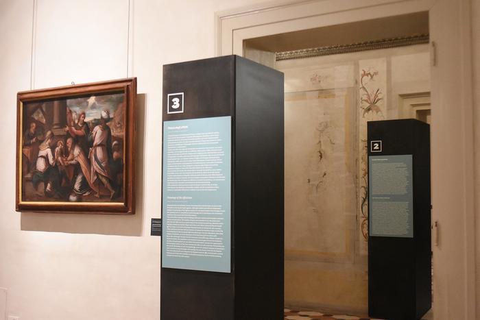 L'arte per l'arte: dipingere gli affetti / La pittura sacra a Ferrara tra Cinque e Settecento 3