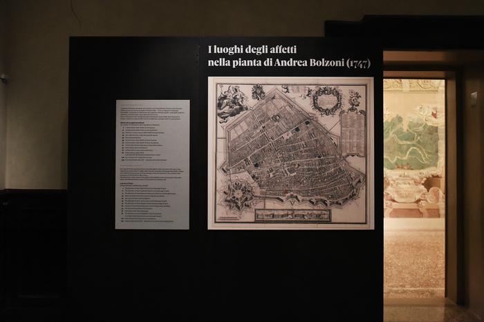 L'arte per l'arte: dipingere gli affetti / La pittura sacra a Ferrara tra Cinque e Settecento 4