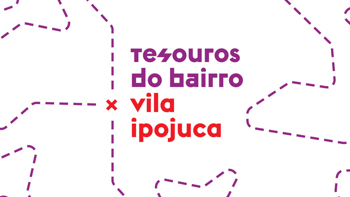 Tesouros do Bairro Vila Ipojuca 8