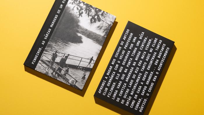 Pinheiros, as várias margens de um rio 3