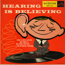 <cite>Hearing Is Believing</cite>