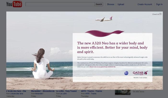 Qatar Airways (2008–2015) 6