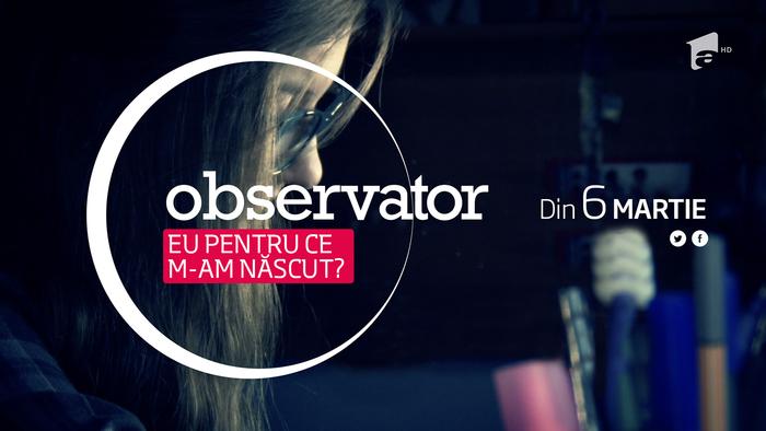 Observator, Antena1 2