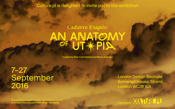 Cadavre Exquis: An Anatomy of Utopia 6