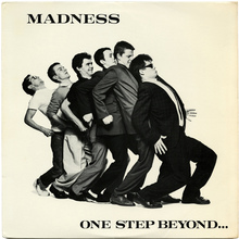 <cite>One Step Beyond...</cite> – Madness