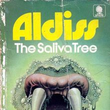 Sphere Science Fiction's Brian Aldiss Series