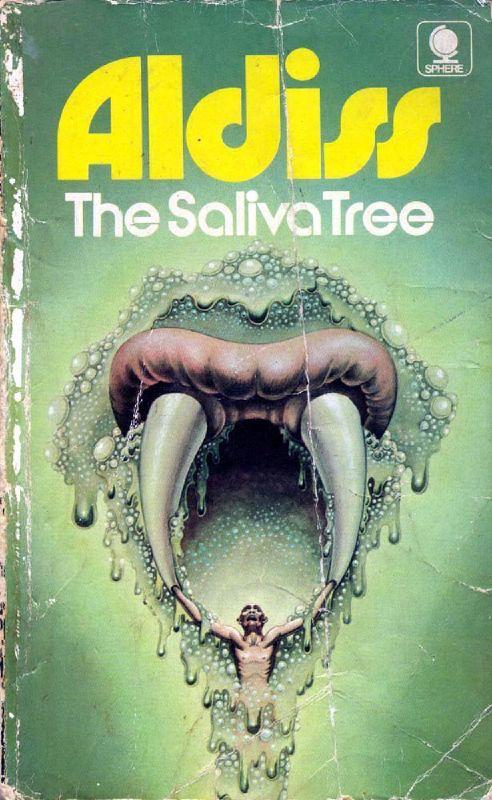 Sphere Science Fiction's Brian Aldiss Series 2