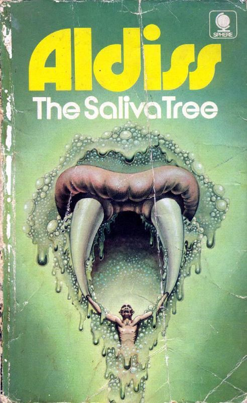 Sphere Science Fiction's Brian Aldiss Series 2