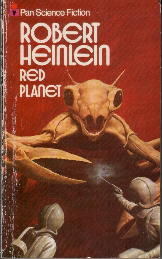 Robert Heinlein series, Pan Science Fiction 5