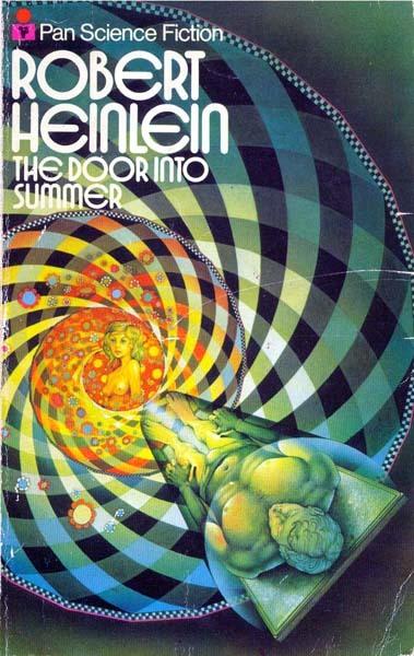 Robert Heinlein series, Pan Science Fiction 6