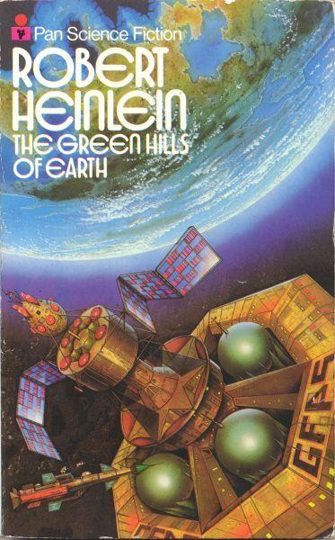 Robert Heinlein series, Pan Science Fiction 7