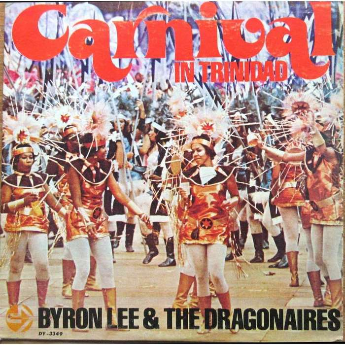 Carnival in Trinidad – Byron Lee & The Dragonaires 1